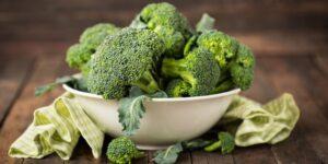 brocoli légume perte de poids