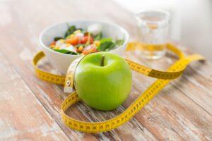 déficit calorique perte de poids