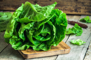 légume perte de poids