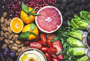 meilleurs aliments détox