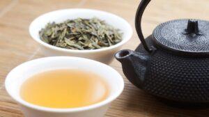 thé vert meilleure boisson minceur et détox