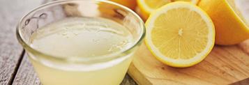 Les bienfaits du citron pressé le matin pour maigrir