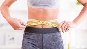 a quel rythme perdre du poids