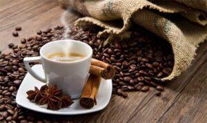 café régime