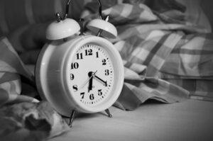 manque de sommeil prise de poids