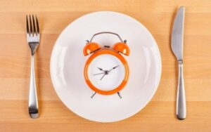 ne pas manger le soir pour maigrir