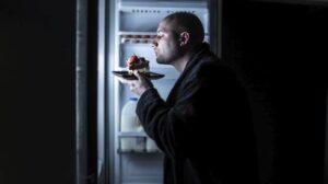 ne pas manger le soir pour perdre du poids