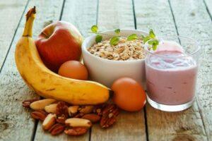 repas minceur petit déjeuner