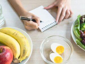 calories et prise de poids