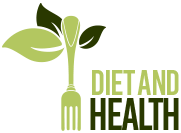 Diet-and-Health.net Logo